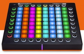 디지털 음악가의 필수! Launchpad Pro를 소개합니다.