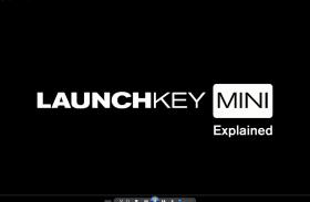 """[런치키 미니 강좌] """"Kill The Robot"""" Launchkey Mini 연주 강좌"""