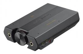 오디오 강국을 새롭게 재편할 Sound Blaster E5 를 주목하라
