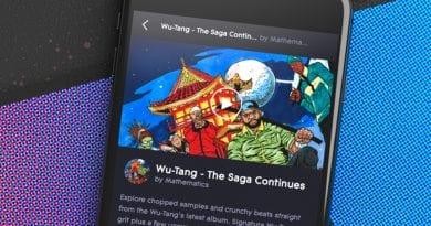[ROLI] 돌아온 우탕(Wu-Tang) : 노이즈 뉴 사운드팩 The Saga Continues